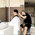 五十川リエ Hair LazuLi(ヘアラズリ)