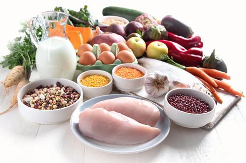 白髪予防に摂るべき食品