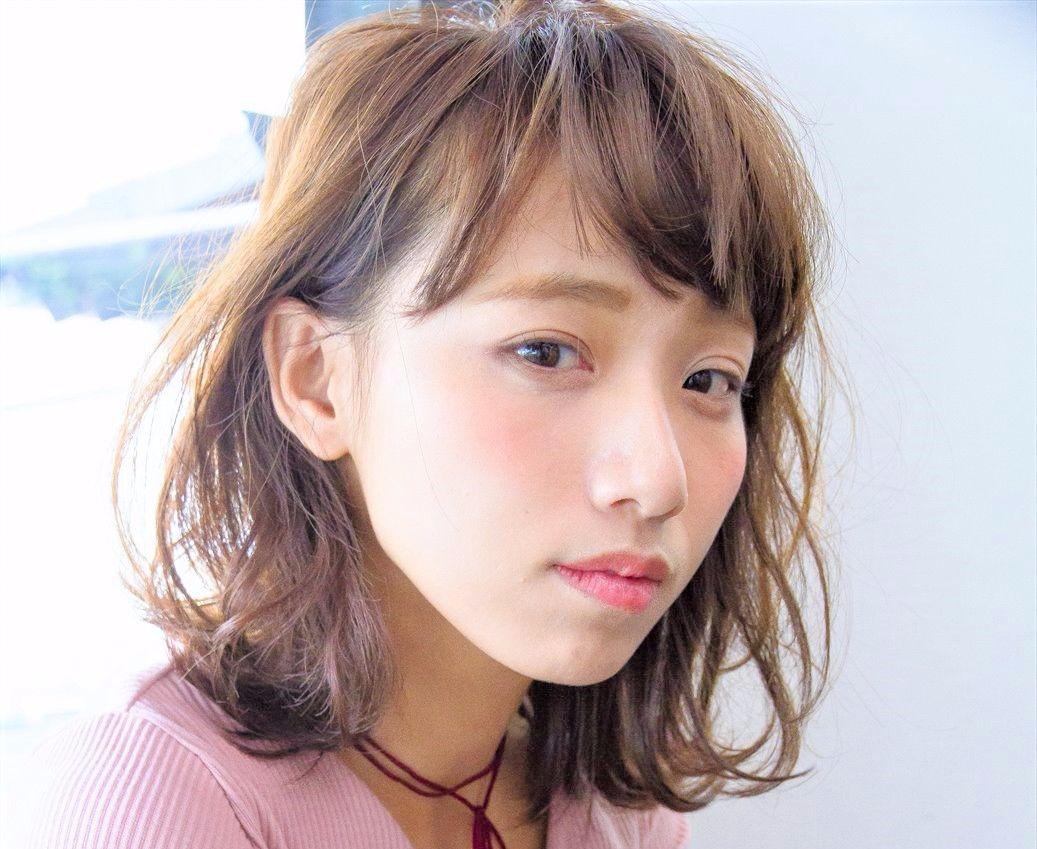 2019年冬】アラサー・アラフォー必見!大人の最旬ヘアスタイル・髪型 88